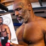 Mike Tyson toop box