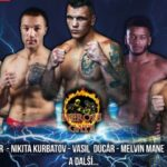 heores gate 24 fight card